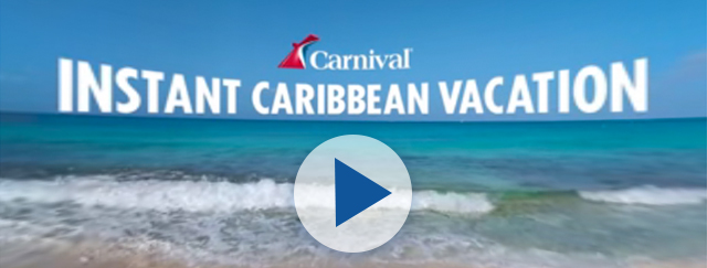 Instant Caribbean Vacation